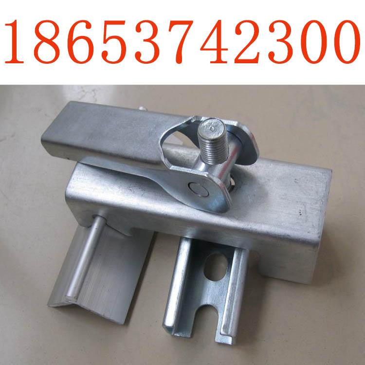 M16不锈钢螺丝碳钢夹持器 角铝夹持器固定防溢裙板
