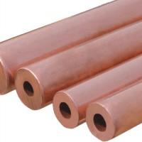 上海铜管加工厂家-通海厂家订做紫铜管