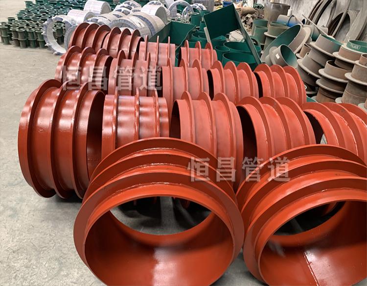 青海湖南镀锌钢板风管DN300mm实力厂家